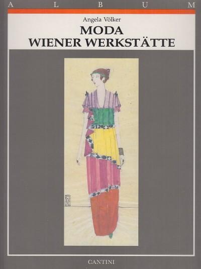 Moda wiener werkastatte - Volker Angela