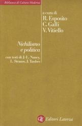 Nichilismo e politica
