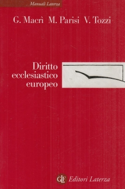 Diritto ecclesiastico europeo