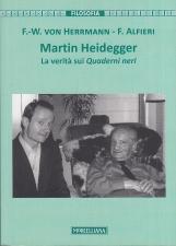 Martin Heidegger. La verit? sui Quaderni neri