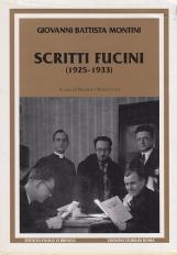 Scritti fucini (1925-1933)