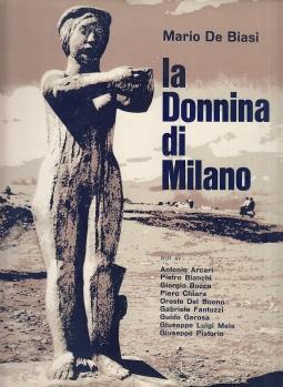 La Donnina di Milano