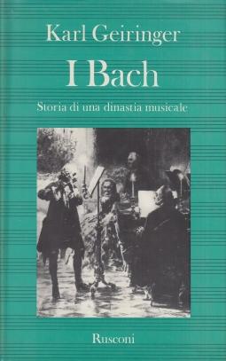 I Back. Storia di una dinastia musicale