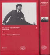 Dizionario del comunismo nel XX secolo A-L M-Z
