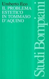 Il problema estetico in Tommaso d'Aquino