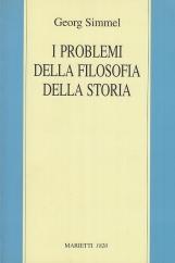 I problemi della filosofia della storia