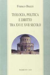 Teologia e cultura cristiana tra XV e XVI secolo