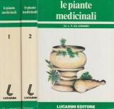 Le piante medicinali nella cura delle malattie umane. Affezioni e sofferenze. Piante, Rimedi, Diete