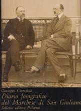 Diario fotografico del Marchese di San Giuliano