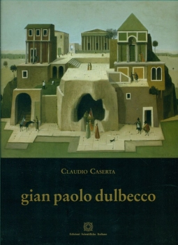 Gian Paolo Dulbecco. Antologia della pittura