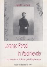 Lorenzo Perosi in Valdinievole