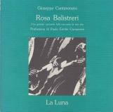 Rosa Balistreri. Una grande cantante folk racconta la sua vita