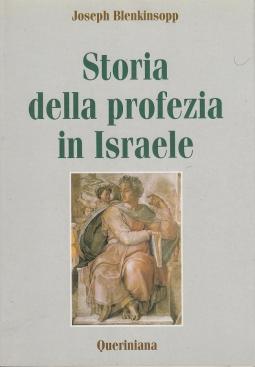Storia della profezia in Israele