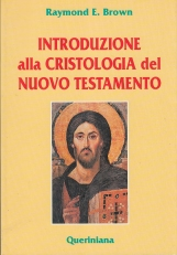 Introduzione alla cristologia del Nuovo Testamento