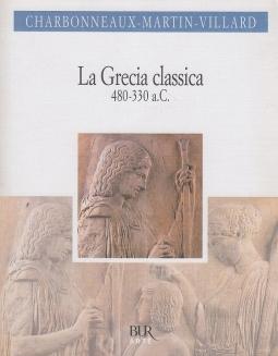 La Grecia classica (480-330 a.C.)