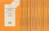 Storia della filosofia modera Opera completa in dieci volumi
