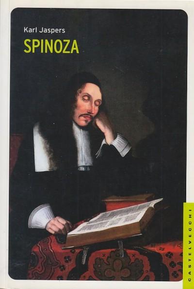 Spinoza - Jasper Karl