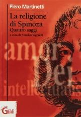 La religione di Spinoza. Quattro saggi