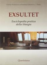 Exsultet Enciclopedia pratica della liturgia