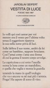 Vestita di Luce. Poesie 1925-1967