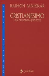 Cristianesimo. Una cristofania (1987/2002). Volume III/2