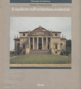 Il significato nell'architettura occidentale