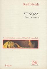Spinoza. Deus sive natura