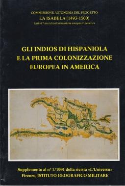 Gli indios di Hispaniola e la prima colonizzazione europea in America