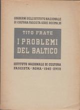 I problemi del baltico