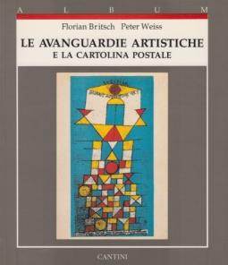 Le avanguardie artistiche e la cartolina postale