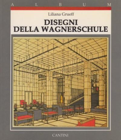 Disegni della wagnerschule - Grueff Liliana
