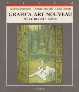 Grafica Art Nouveau nelle riviste russe