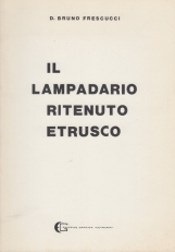 Il Lampadario ritenuto etrusco