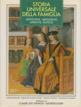 Storia universale della famiglia. 1 Antichit?, Mediceo, Oriente Antico