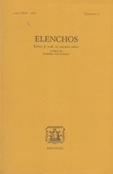 Elenchos Anno XXIV 2003