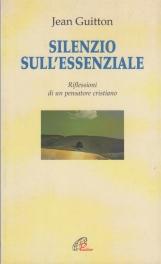 Silenzio sull'esistenzialismo. Riflessioni di un pastore cristiano