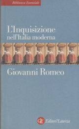 L'Inquisizione nell'Italia moderna