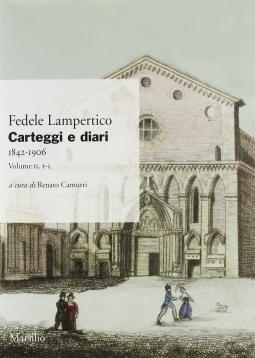 Carteggi e diari 1842-1906 Volume II F-L