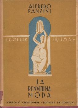 La Penultima Moda 1850-1930