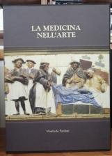 La medicina nell'arte Cofanetto completi dei suoi 15 volumi