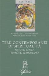 Temi contemporanei di spiritualit?. Natura, potere, parres?a, compassione