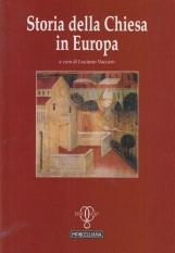 Storia della Chiesa in Europa