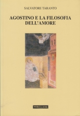 Agostino e la filosofia dell'amore