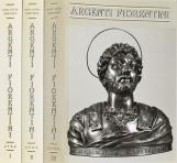 Argenti fiorentini dal XV al XIX secolo. Tipologie e marchi