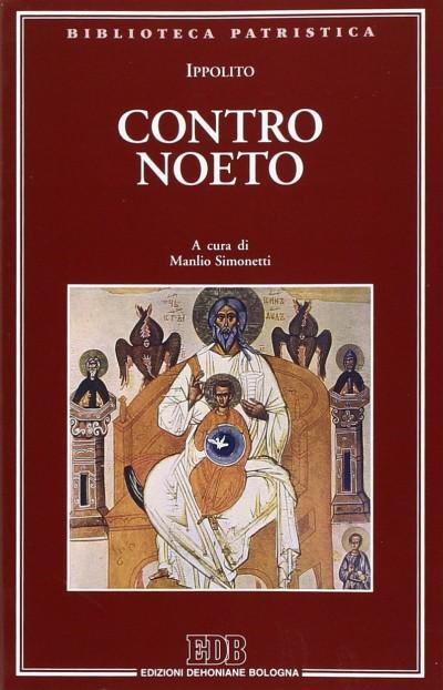 Contro noeto - Ippolito