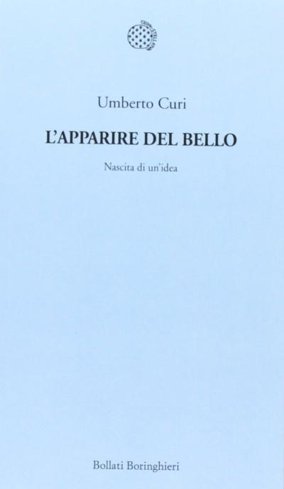 L'apparire del bello - Curi Umberto