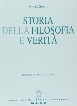 Storia della filosofia e verit?