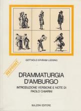 Drammaturgia d'Amburgo introduzione, versione e note di Paolo Chiarini Bulzoni Reprints