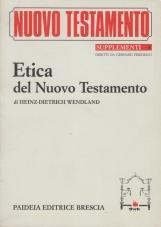Etica del Nuovo Testamento
