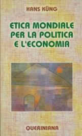 Etica mondiale per politica e l'economia